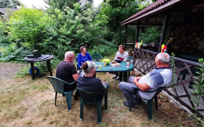Podsumowanie III zjazdu rodzinnego z 6 lipca 2019 w Owczarni.